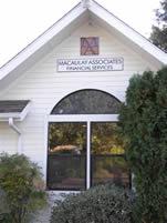 Macaulay Office