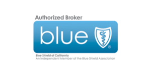Authorized Broker Blue Shield